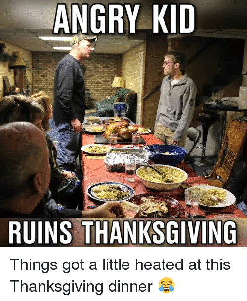 25 best memes about thanksgiving dinner thanksgiving for Best things to have for thanksgiving dinner