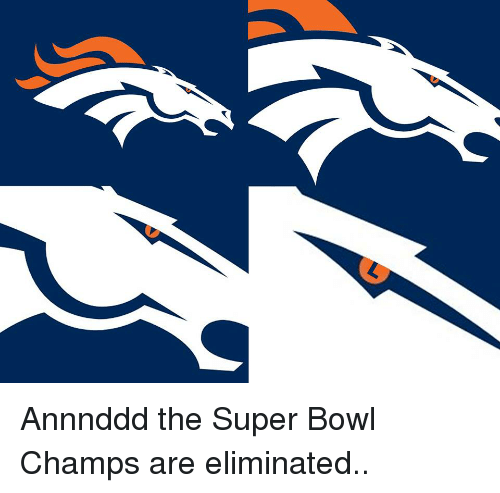 Football, Nfl, and Sports: Annnddd the Super Bowl Champs are eliminated..