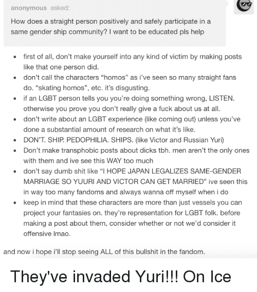 Is sexual orientation a protected class pic 30