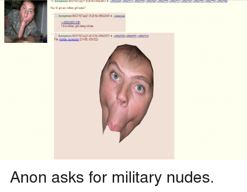 nudes 4chan