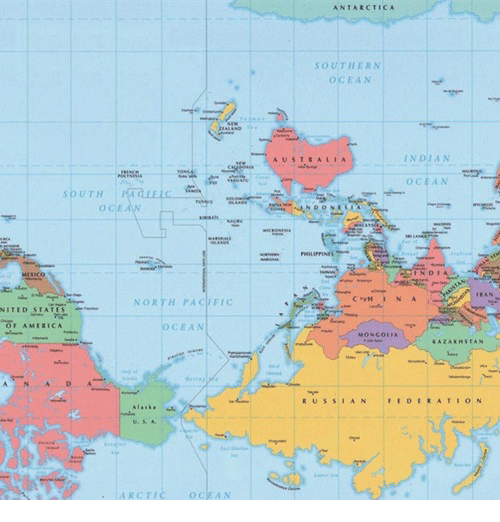 russian federation: ANTARCTICA  SOUTHERN  OCEAN  AUSTRALIA  INDIAN  OCEAN  SOUTH  OCe  ssco  NDIA  NORTH PACHFIC  NITED STATIS  OF AMERICA  OCEAN  A NA D A  RUSSIAN  FEDERATION  ARCTIC OCEAN