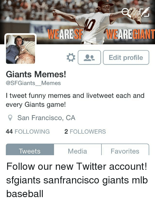 Funny Meme Twitter Accounts : Funny san francisco giants memes of on sizzle