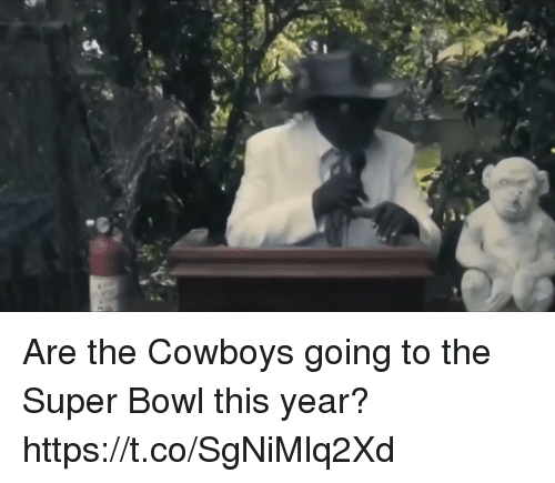Dallas Cowboys, Football, and Nfl: Are the Cowboys going to the Super Bowl this year? https://t.co/SgNiMlq2Xd