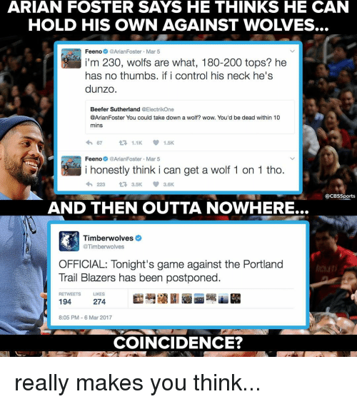 25+ Best Memes About Arian Foster