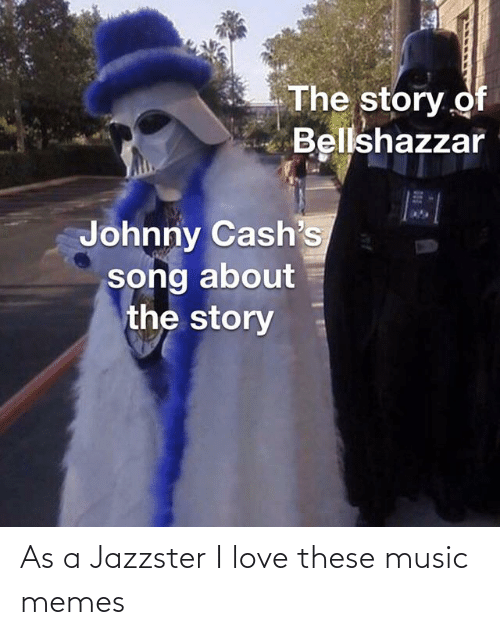 Music Memes: As a Jazzster I love these music memes