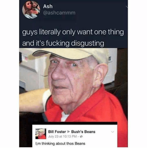 Guys Literally Only Want One Thing And Its Fucking Disgusting