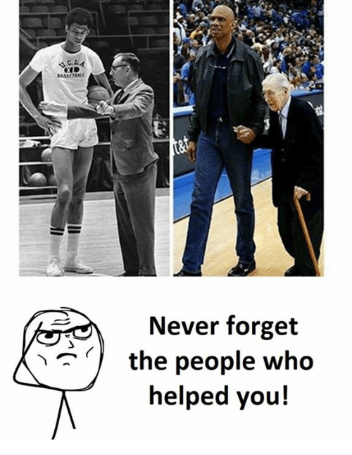 Never, Who, and You: ASKETEAL  Never forget  the people who  helped you!