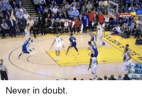 Basketball, Golden State Warriors, and Sports: AstafeFarmi  GS  4th 9. Never in doubt.