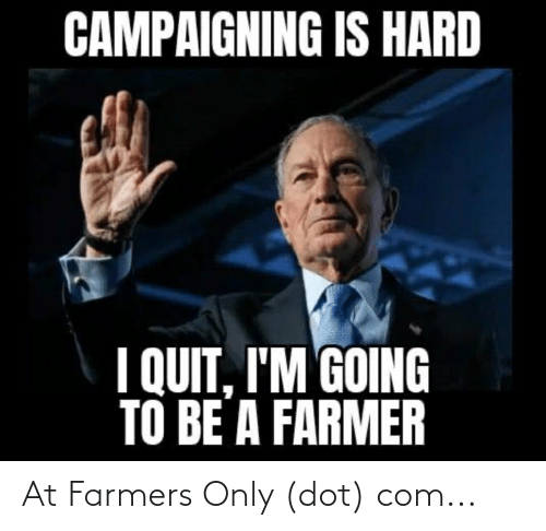farmers only: At Farmers Only (dot) com...