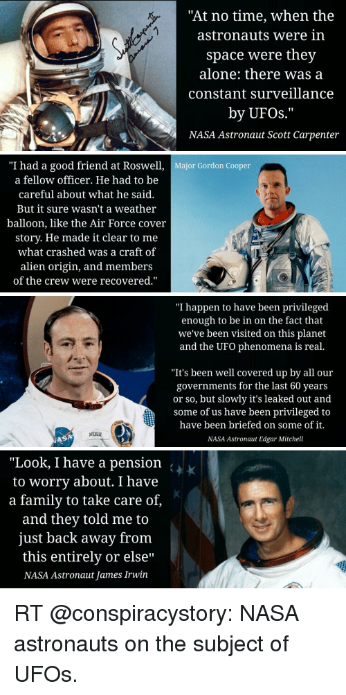 astronaut in space meme - photo #11