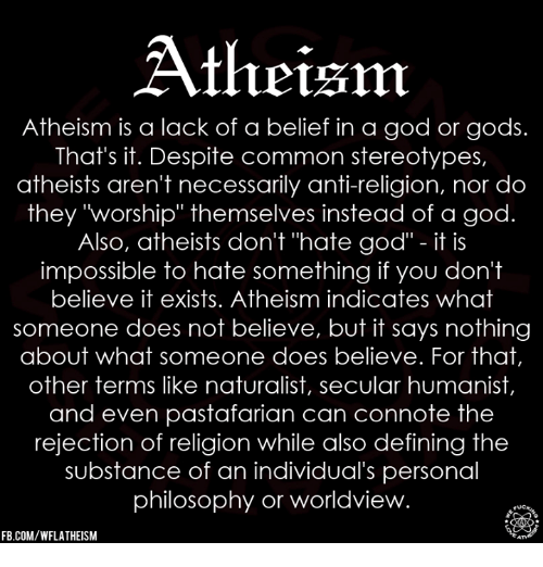 atheism and god Atheism: the case against god (the skeptic's bookshelf) and millions of other books are available for amazon kindle learn more.