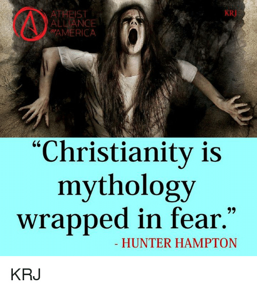 mythology of christianity J warner wallace is a cold-case detective, christian case maker, senior fellow at the colson center for christian worldview, and the author of cold-case christianity, cold-case christianity for kids, god's crime scene, god's crime scene for kids, and forensic faith.