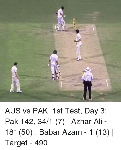 pak vs aus - photo #33
