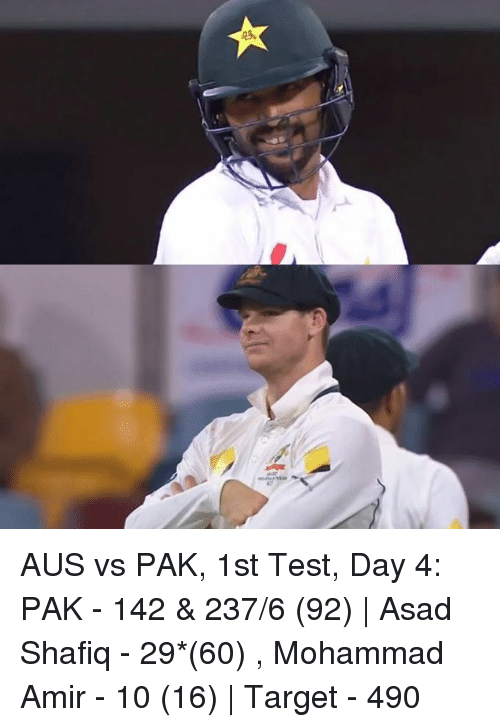 pak vs aus - photo #44