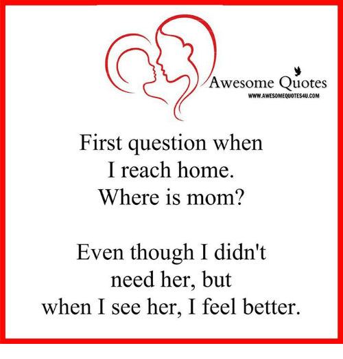 Awesome Quotes WWWAWESOMEQUOTES4UCOM First Question When I