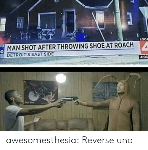 Uno: awesomesthesia:  Reverse uno