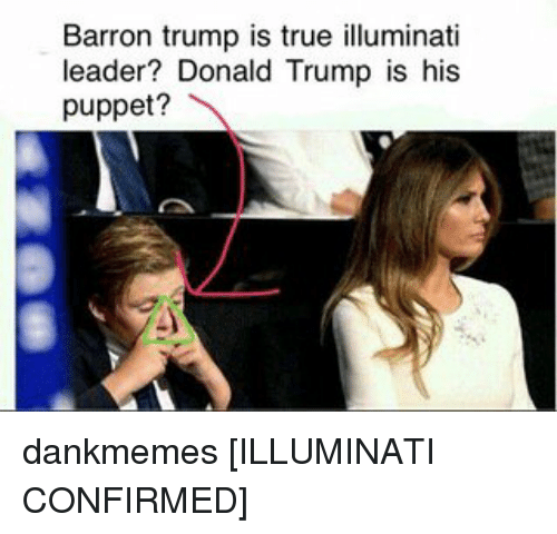 illuminati leader 2017 - photo #30