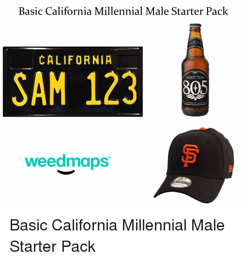 25+ Best Memes About Starter Packs and Weed | Starter