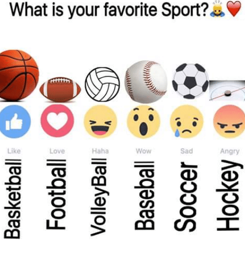 Why is football your favorite sport - answers.com