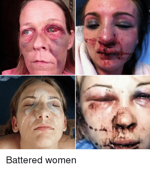battered women 21545728 battered women women meme on sizzle