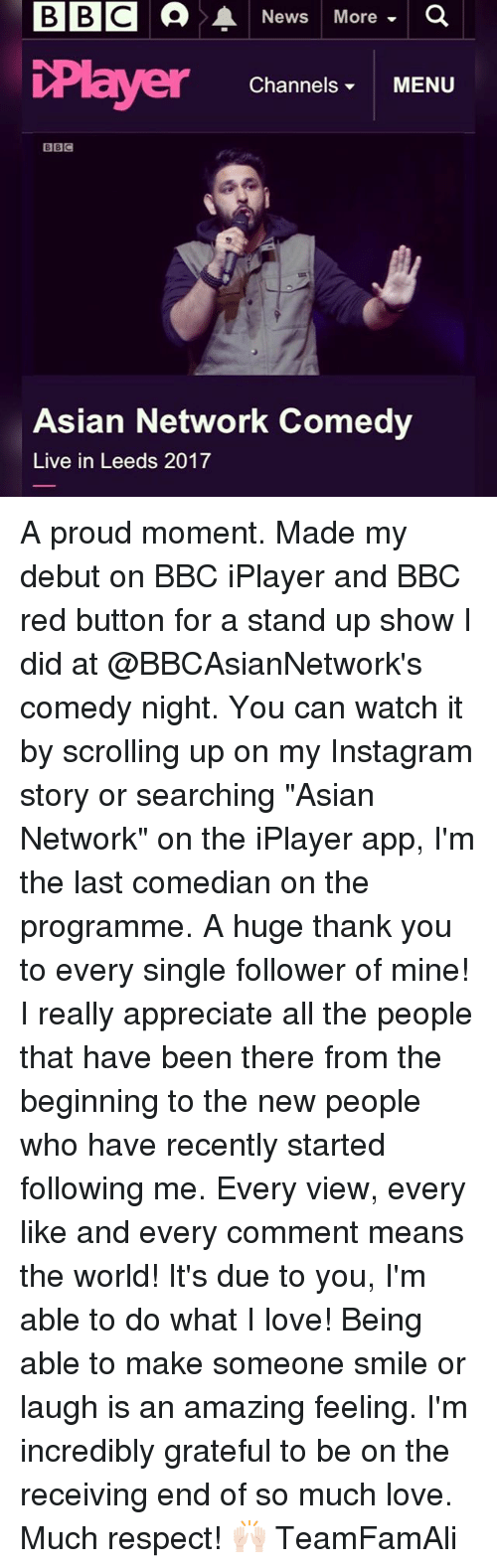 asian network iplayer