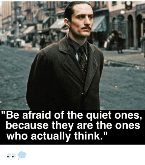 25+ Best Memes About The Quiet Ones