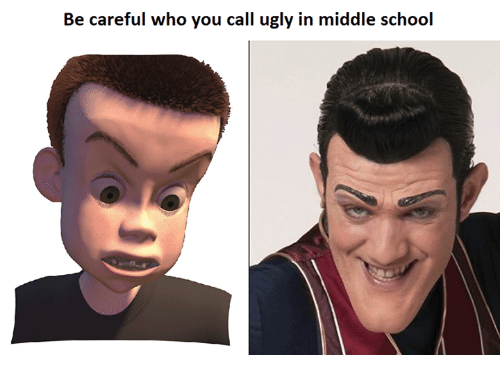 Funny Be Careful Who You Call Ugly Memes Of 2016 On Sizzle