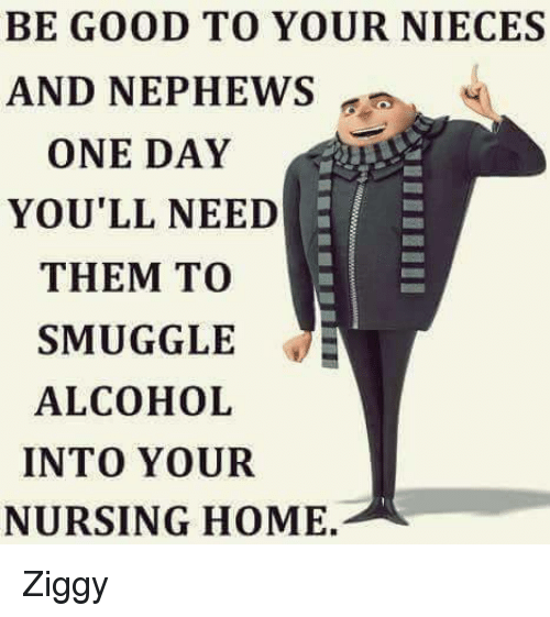 Funny Memes For Niece : Funny nursing homes memes of on sizzle anna