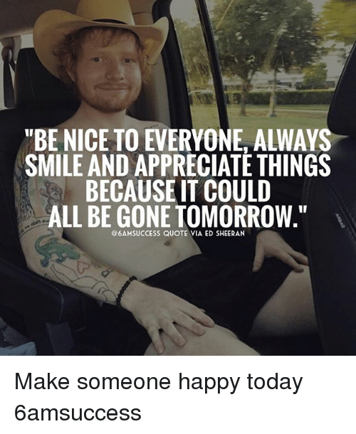Quote Everyone Should Smile: 25+ Best Memes About Ed Sheeran