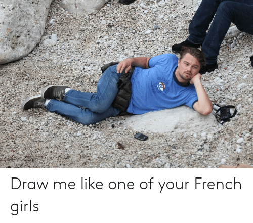 Paint Me Like A French Girl: BEA  ABA Draw me like one of your French girls