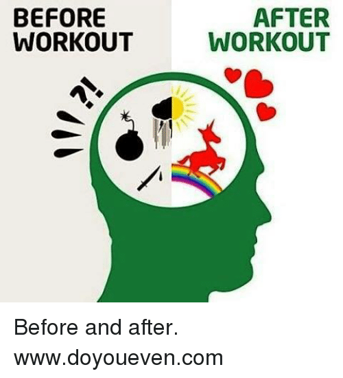 Funny After Workout Meme : Best memes about after workout