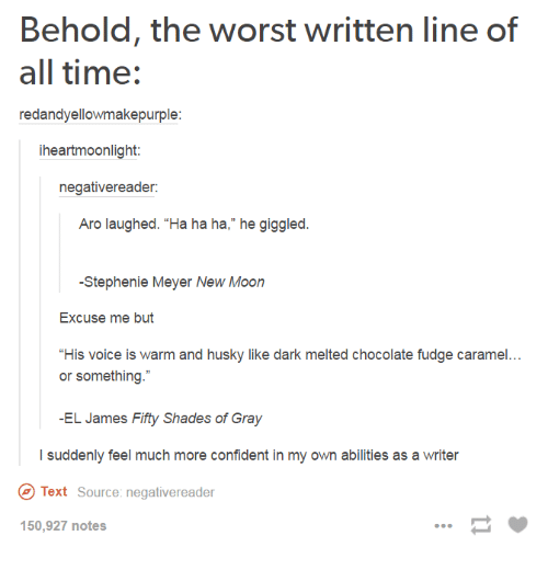 Worst 50 Shades Of Grey Quotes