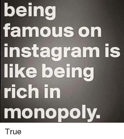 being rich vs being famous Open document below is an essay on being rich vs being famous from anti essays, your source for research papers, essays, and term paper examples.