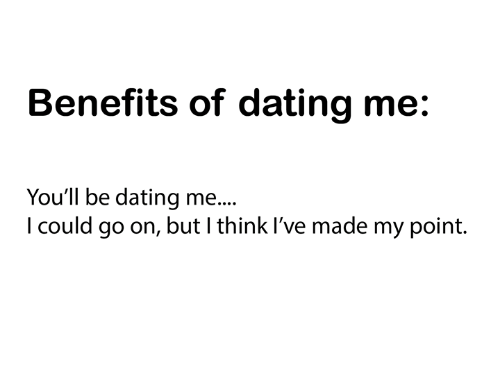 from Ford benefits of dating a short guy