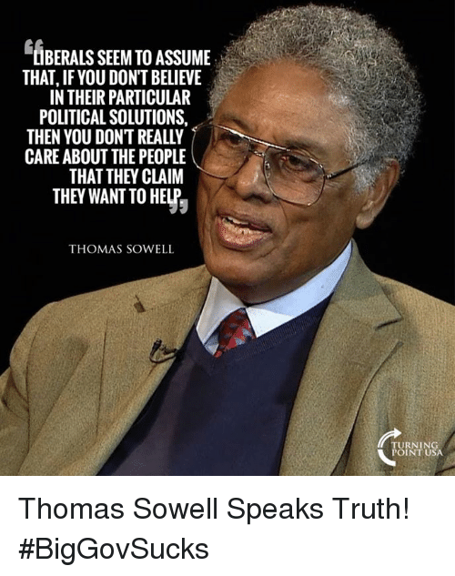 thomas sowell essay race culture and equality Race, culture, and equality 1 by thomas sowell during the 15 years that i spent researching and writing my recently completed trilogy on racial and cultural issues, 2 i was struck again and again with how common huge disparities in income and wealth have been for centuries, in countries around the world-- and yet how each country regards its.