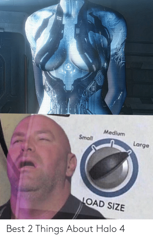 Halo: Best 2 Things About Halo 4