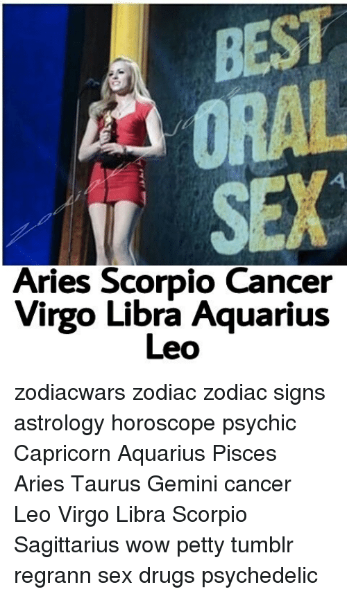 Consider, leo zodiac sex all can