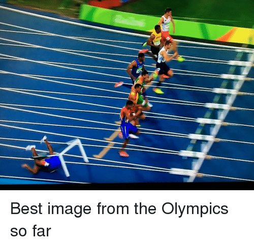 best image from the olympics so far meme on sizzle