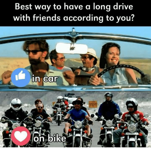 25+ Best Memes About Cars, Friends, And Memes