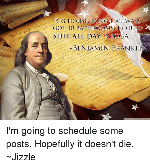 an analysis of famous statement by benjamin franklin