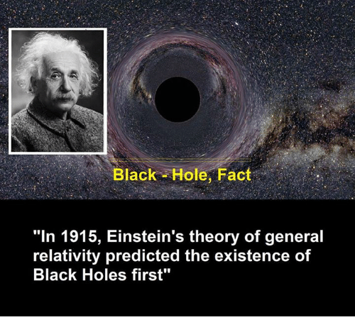 black holes facts theory and definition - photo #4