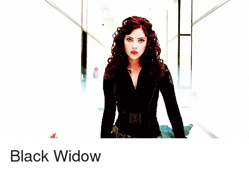 Black Widow: Black Widow