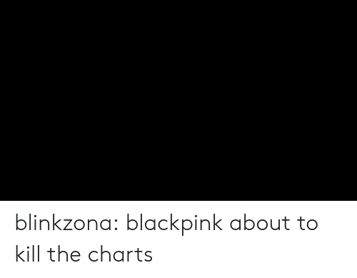 Charts: blinkzona:  blackpink about to kill the charts