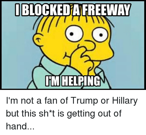 25+ Best Memes About Trump or Hillary | Trump or Hillary Memes