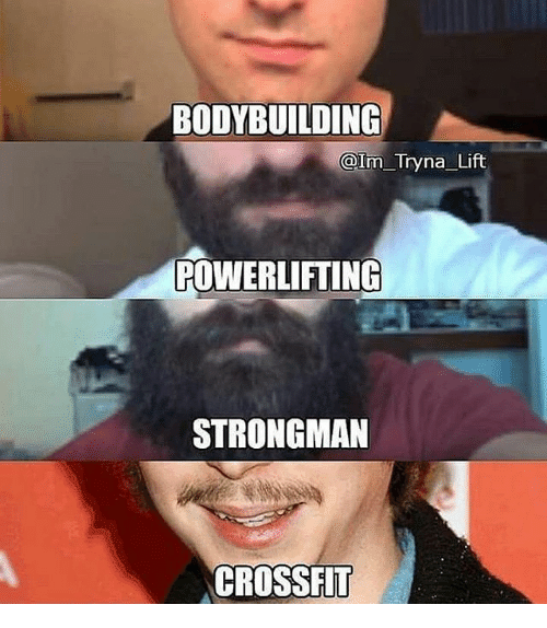 Bodybuilding, Crossfit, and Lift: BODYBUILDING  @Im Tryna Lift  POWERLIFTING  STRONGMAN  CROSSFIT