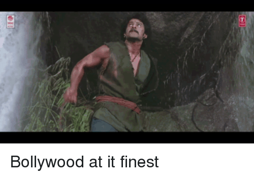 Bollywood: Bollywood at it finest