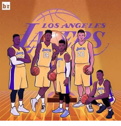 Blazers Vs Lakers: Funny Los Angeles Lakers Memes Of 2016 On SIZZLE