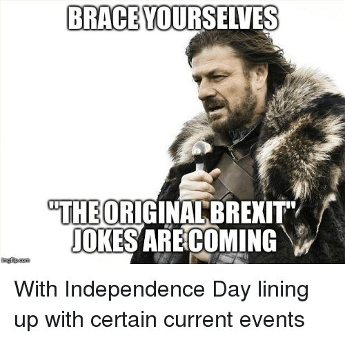 Funny Memes About Current Events : Funny independence day memes of on sizzle