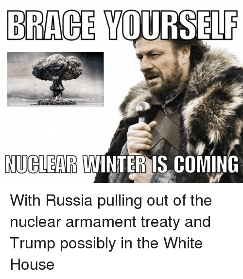 Come Out And Play Meme: Funny Russia Memes Of 2016 On SIZZLE