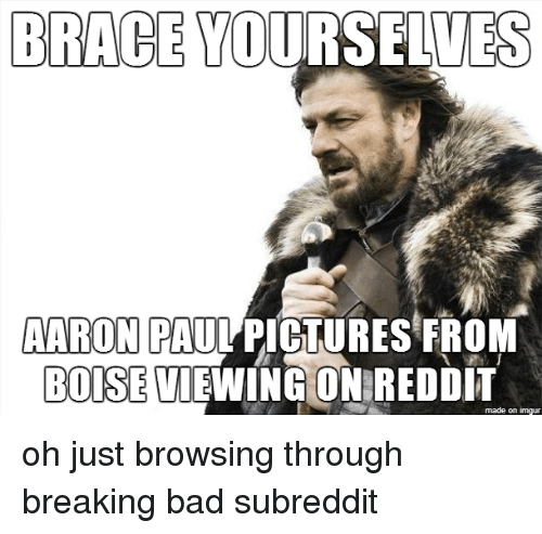Funniest Meme Subreddits : Best memes about breaking bad subreddit